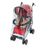 Toko Baby Strollers Waterproof Cover Windshield Intl Oem Di Tiongkok