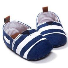 Kualitas Bayi Balita Lembut Sole Sepatu Kulit Bayi Balita Toddler Shoes Intl Oem