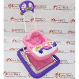 Diskon Baby Walker Family Fb 1817 Original Branded