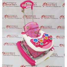Jual Baby Walker Family Fb 218A Original Murah