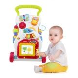 Beli Baby Walker Multifungsi Balita Duduk Walker Dengan Adjustable Sekrup Internasional Ome Asli