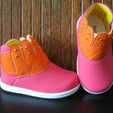 Jual Baby Wang Sepatu Baby Wang Oracle Boots Di Bawah Harga