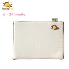 Babybee Infant Pillow With Case Terbaru