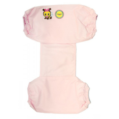 Beli Babybee Sleep Positioner Case Pink Seken