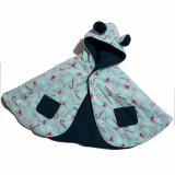 Jual Babycape Toska Candy Baby Cape By Bibbo Babywear Online Di Indonesia