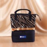 Ulasan Mengenai Babyclo Cooler Bag Bayi Tas Penyimpanan Asi Bc0118
