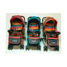 babydoes baby does bandre stroller kereta dorong bayi anak