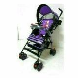 Spesifikasi Babydoes Ds 203H Buggy Baby Stroller Kereta Dorong Bayi Ungu Terbaik