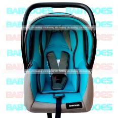 Ulasan Lengkap Tentang Babydoes Junior Baby Car Seat And Baby Carrier Biru