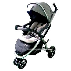 Harga Babyelle Stroller Curv 2 S 700 Baby Elle Curv 2 Kereta Dorong Bayi Abu2 Babyelle Online