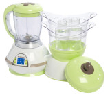 Harga Babymoov Nutribaby Steam Blender New