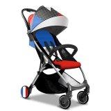 Toko Babysing Baby Stroller Portable Ringan Perjalanan Kereta Bayi Mudah Dibawa Lipat Payung Pram Kereta Bayi Dengan 5 Hadiah Gratis Intl Lengkap