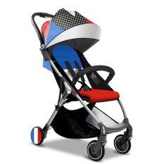Harga Babysing Baby Stroller Portable Ringan Perjalanan Kereta Bayi Mudah Dibawa Lipat Payung Pram Kereta Bayi Dengan 5 Hadiah Gratis Intl Babysing Terbaik