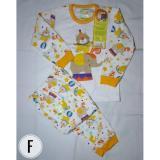 Spesifikasi Baju Bayi Special Edition Setelan Panjang Velvet Junior L 9 12 Bulan