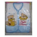 Jual Baju Kaos Lengan Pendek Bayi 12 Pcs Bahan Cotton 100 Harta Wijaya Murah