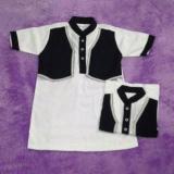Jual Baju Koko Gamis Jubah Bayi Dan Anak Laki Model Rompi Baju Anak Di Di Yogyakarta