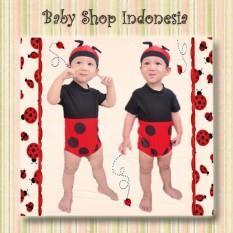 Baju Renang Anak Murah Baju Renang Bayi Murah Swimsuit Bayi Kostum Bayi Kostum Foto BayiLady Bug