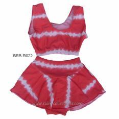 Beli Baju Renang Bayi 2 Pieces Brb R022 Murah