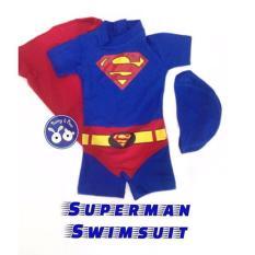 Baju renang bayi anak swimsuit diving
