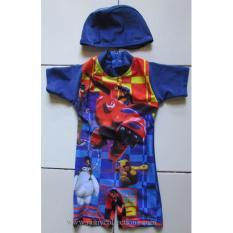 Baju Renang Bayi Brb K018 Indonesia