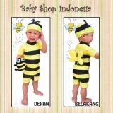 Beli Baju Renang Bayi Murah Baju Renang Anak Murah Baju Renang Bayi Lucu Kostum Bayi Lucu Swimsuit Bayi Bee Yang Bagus