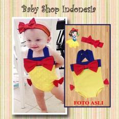 Baju Renang Bayi Murah Baju Renang Anak Murah Baju Renang Bayi Putri Kostum Foto Bayi Putri Salju