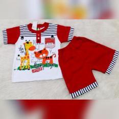 Jual Baju Setelan Bayi Laki Laki Baby Tiger Online Dki Jakarta
