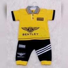 Tips Beli Baju Setelan Bayi Laki Laki Bentley