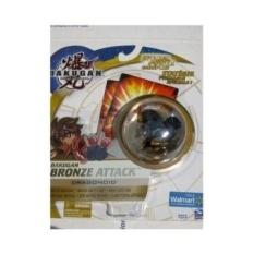 Bakugan New Vestroia Bronze Attack Dragonoid - intl