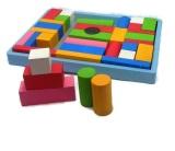 Harga Balok Susun Bangun Edutoys Belajar Warna Geometri Dan Kreatifitas Dan Spesifikasinya