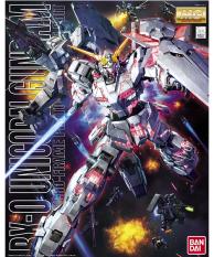 Jual Bandai 1 100 Mg Rx Unicorn Gundam Ova Screen Image Ver Bandai Di Jawa Tengah