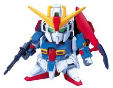 Bandai BB 198 MSZ-006 Zeta Gundam