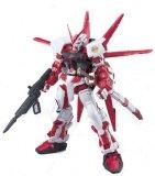 Beli Bandai Gundam Astray Red Frame Flight Unit 1 144 Scale Yang Bagus