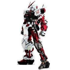 Beli Bandai Gundam Astray Red Frame Pg Murah Dki Jakarta