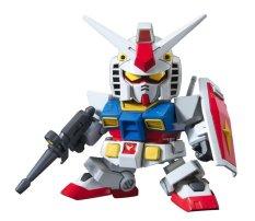 Bandai Gundam BB 329 RX-78-2 Gundam Animation Colour