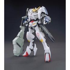Ulasan Lengkap Tentang Bandai Hg Gundam Barbatos 6Th Form