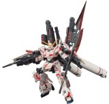 Jual Bandai Hguc Full Armor Unicorn Gundam Destroy Mode Red 1 144 Scale Online