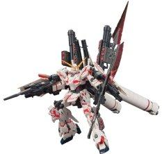Jual Bandai Hguc Full Armor Unicorn Gundam Destroy Mode Red 1 144 Scale Branded