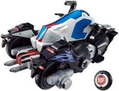 Kualitas Bandai Kamen Rider Drive Dx Ride Crosser Bandai