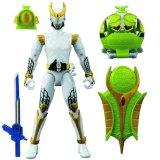 Beli Bandai Kamen Rider Gaim Ac 05 Zangetsu Melon Arms Putih Cicil