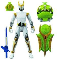 Diskon Bandai Kamen Rider Gaim Ac 05 Zangetsu Melon Arms Putih Branded
