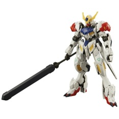 Spesifikasi Bandai Original Model Kits Hg 1 144 Gundam Barbatos Lupus Baru