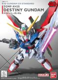 Review Tentang Bandai Sd Ex Gundam Destiny