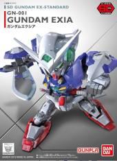 Jual Bandai Sd Ex Gundam Exia Online Di Indonesia