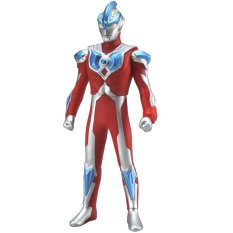 Review Terbaik Bandai Ultra Hero 500 Series 29 Ultraman Ginga Strium