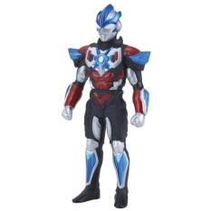 Harga Bandai Ultra Hero 500 Series 40 Ultraman Orb Lightning Attacker Satu Set
