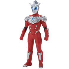 Bandai Ultra Hero 500 Series 43 - Ultraman Geed Solid Burning