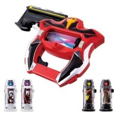Toko Bandai Ultraman Geed Dx Geed Riser Termurah Di Jawa Barat