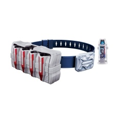 Bandai Ultraman Geed Ultra Capsule Belt & Holder