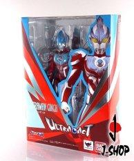 Bandai - Ultraman Ultra Act Ultraman Ginga